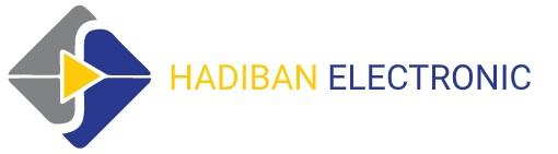 Hadiban Electronic Logo